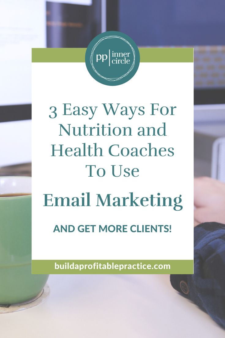 Speaking Kit for Health Coaches | Marketing for Health ... |Health Coach Advertisement