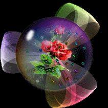 bloemenplaatje