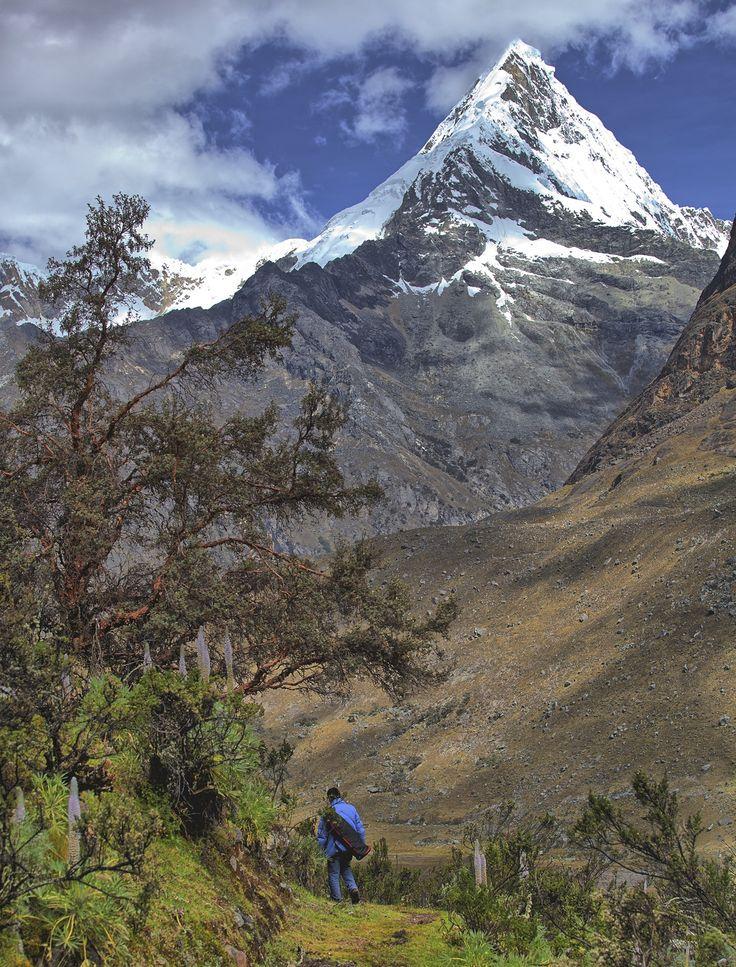 quitaraju snowy 6025 msnm parque nacional huascaran by juan gabaldon on 500px