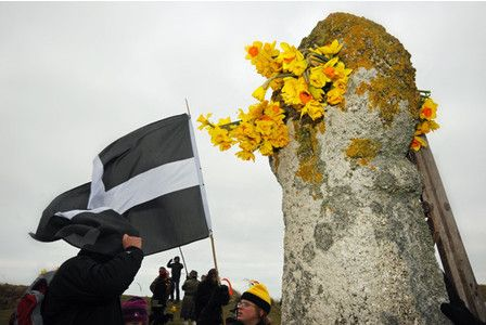 st piran's day | INTERACTIVE MAP: St Piran's Day events in Cornwall 2013 | This is ...
