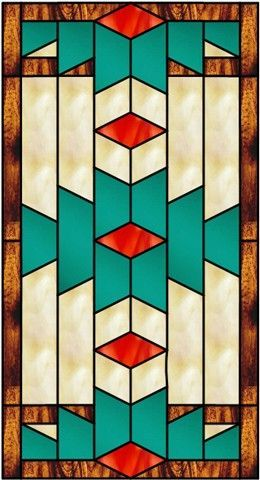 Quilt Clip Art | SOUTHWEST QUILT PATTERNS « Free Patterns. Cool idea for s quilt. Looks like stained glass