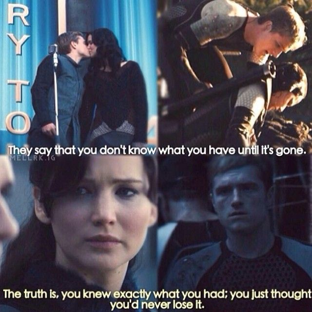 Peeta and Katniss<<<< CAN YOU FEEL MY HEART?! NO? THATS BECAUSE ITS SHATTERED INTO A MILLION PEICES reading this