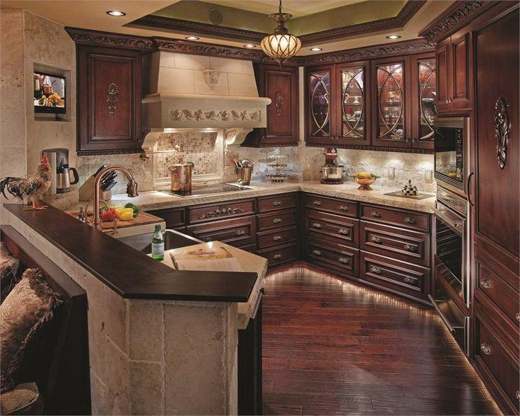 Nkba Chart On Kitchen Cabinet Space