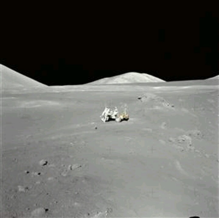 how many apollo space missions were there - photo #43