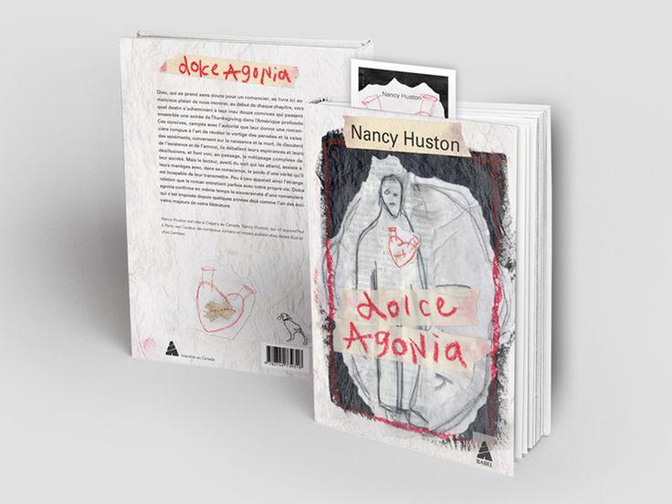 Projet Couverture de livre par Catherine-Mélina Bisaillon