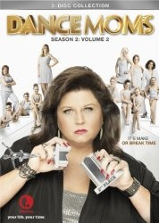 Dance Moms: Season 2 Volume 2 http://most-popular-movies.com/reality-tv/dance-moms-season-2-volume-2-dvd-com/#