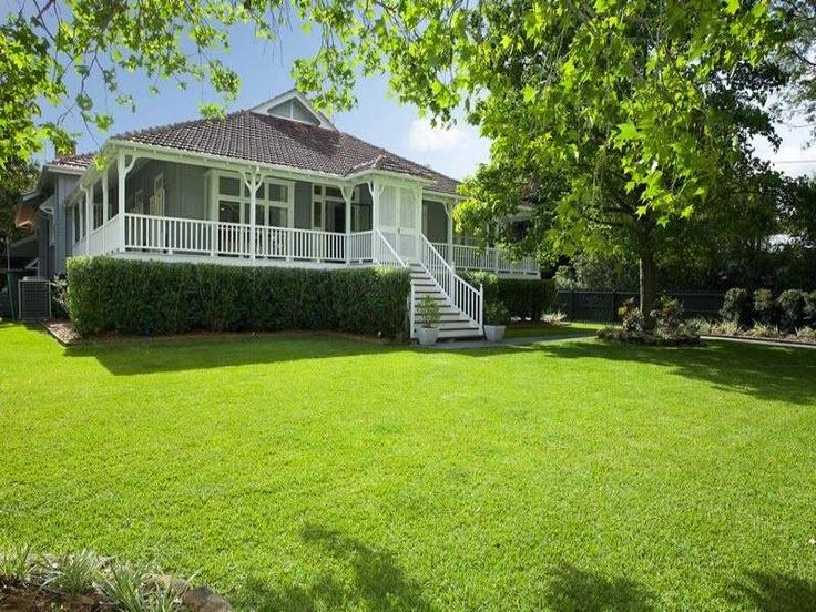 A blog about renovating an old Queenslander in the Lockyer Valley.