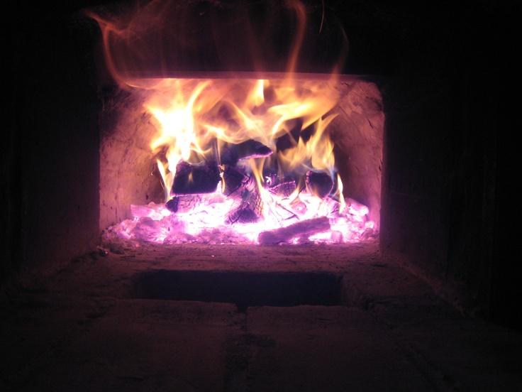Ég a tűz..