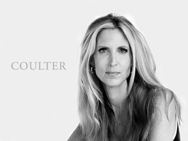 Ann Coulter takes on the latest hysteria gripping the media: Donald Trump is literally Hitler!