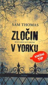 Sam Thomas: Zločin v Yorku