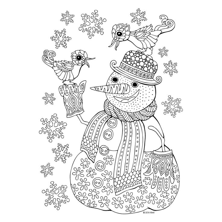 133 best images about coloring pages by Keiti on Pinterest ...