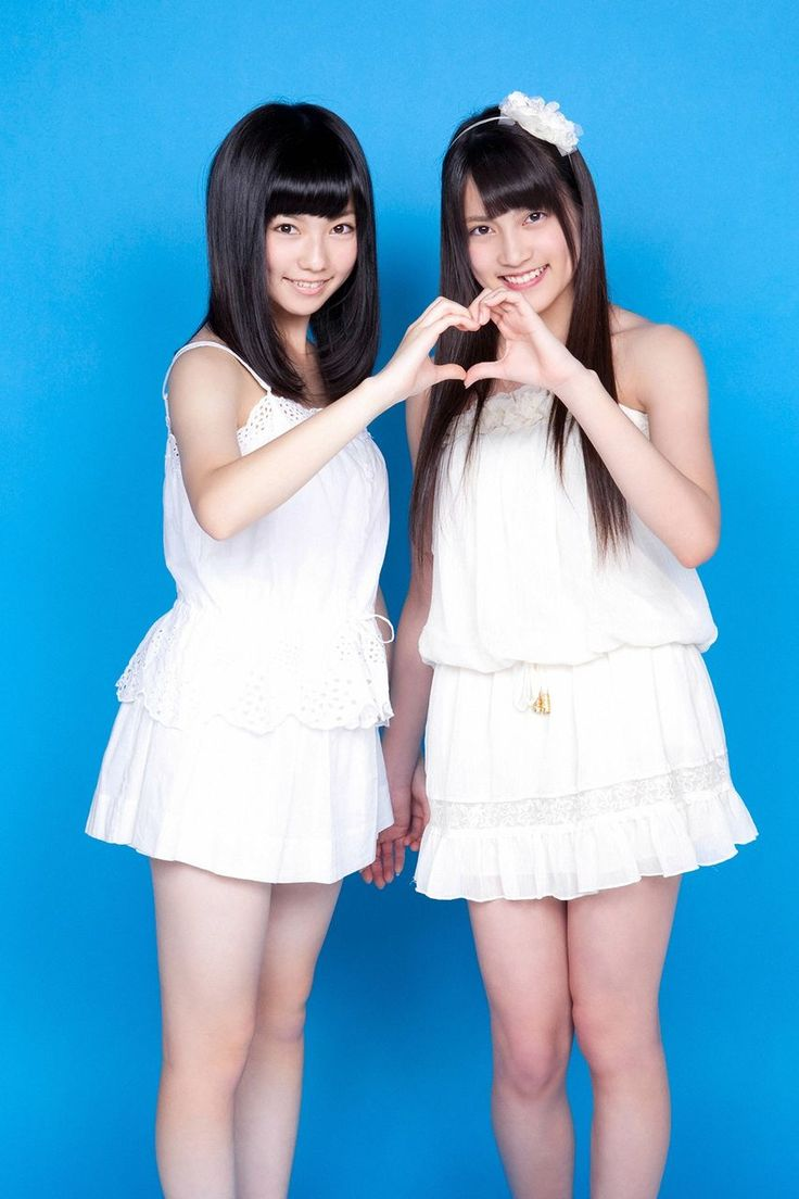 AKB48 チーム4 島崎遥香 入山杏奈