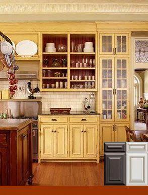 kitchen granite countertop backsplash ideas kitchen cabinets rh pinterest com
