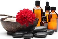 Oli vegetali con un naturale SPF (fattore di protezione solare)