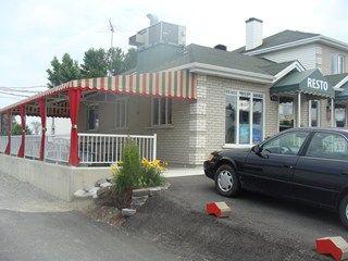 Propriété commerciale à vendre - 900 Rue Daigneault, Acton Vale, QC J0H 1A0 - No. MLS® 12435164