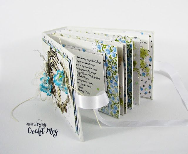 CraftMeg: Galeria Papieru