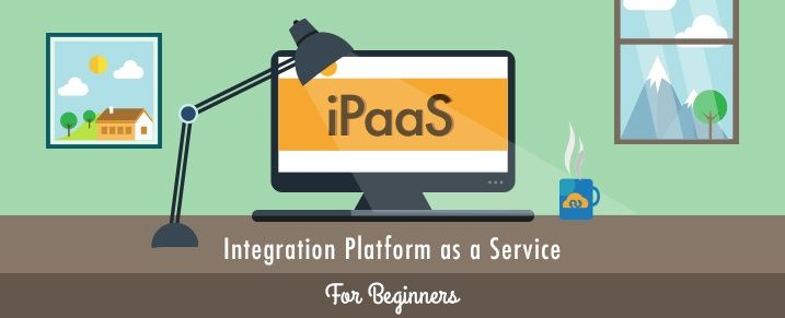 iPaaS or Integration Platform as a Service is a hosted service by a third party software vendor. Check out this article on IPaaS as a service for beginners!