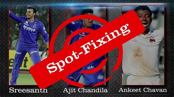Supreme Court names IPL spot-fixing culprits http://goo.gl/0UQImO  #spotfixing #indianpremierleague #IPL #supremecourt
