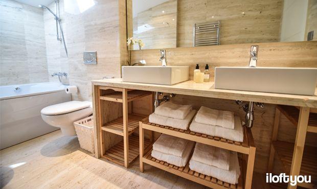 #proyectoandorra #iloftyou #interiordesign #ikea #maisonsdumonde #andorra #escaldesengordany  #naturacasa #casaviva #zarahome #baño #bathroom #molger