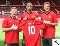 bwin si manchester united