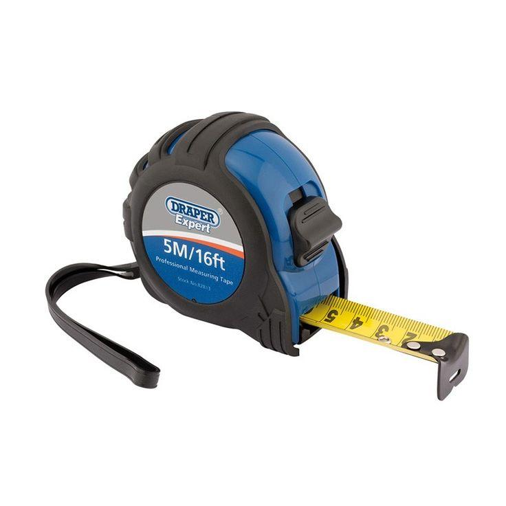 Draper 82813 Expert 5M/16FT Professional Measuring Tape