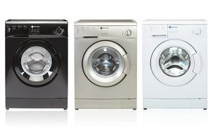 White Knight 5kg Washing Machine