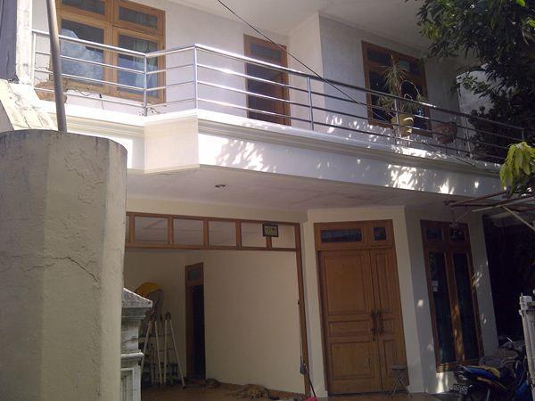Rumah Secondary Di Pasar Rebo Realty Rumah Dijual Cari Beli Sewa Di Indonesia Yang Nyata Rumah Penyewaan Apartemen