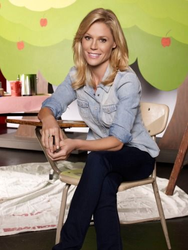 Julie Bowen's Best Tips for Working Moms