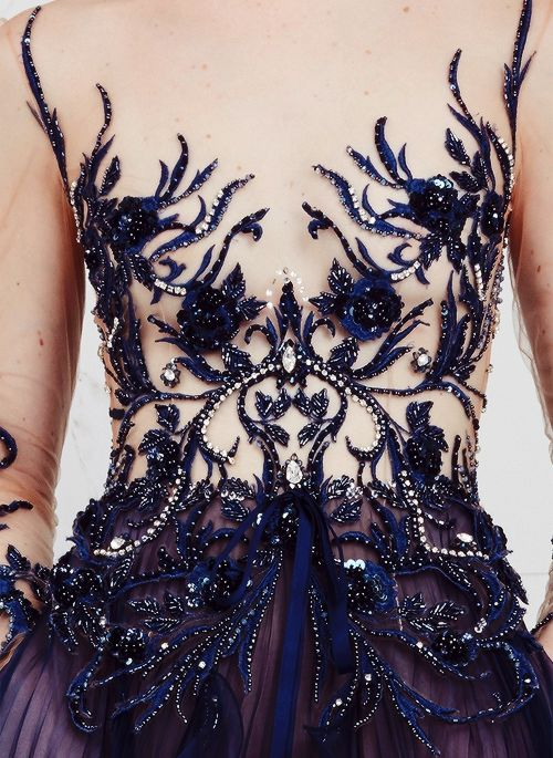 Noe Bernacelli Fall/Winter 2017 Haute Couture