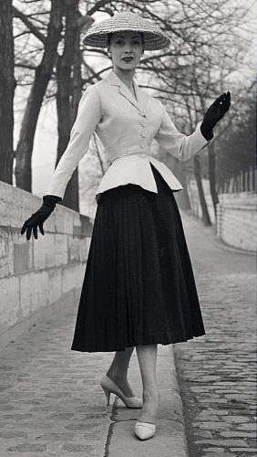 1940年代後半 ニュールック