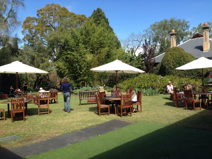 Lewers Cafe in Emu Plains, NSW
