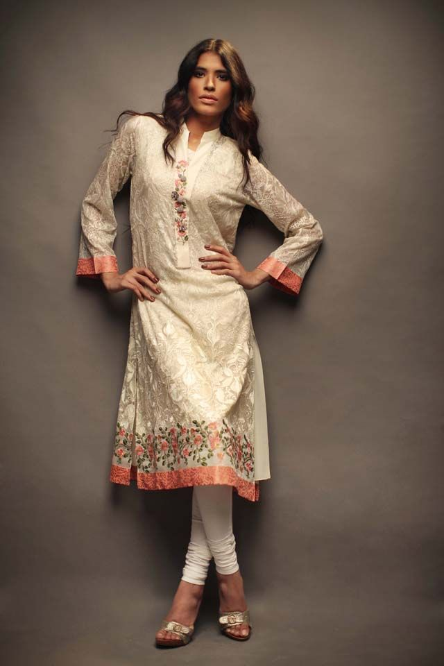 #SaniaMaskatiya Eid Collection 2014 #eidcollection #eiddresses #pakistanidresses #designerdresses