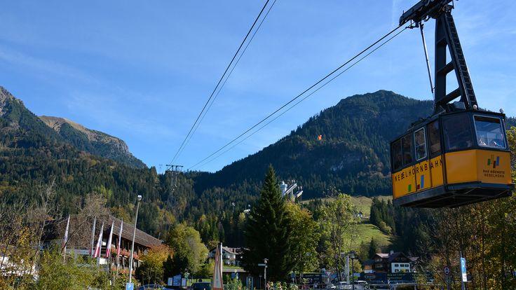 Das 2224 Meter hohe #Nebelhorn ist für Wanderer, Naturliebhaber und Kletterfreunde ein sehr empfehlenswertes Ausflugsziel.  http://www.landhaus-koessel.de/de/blog/fuer-wanderer-naturliebhaber-und-kletterfreunde-die-nebelhornbahn.html