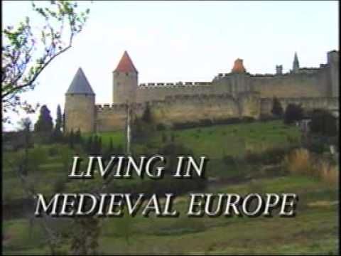Medieval Europe Documentary in its entirety