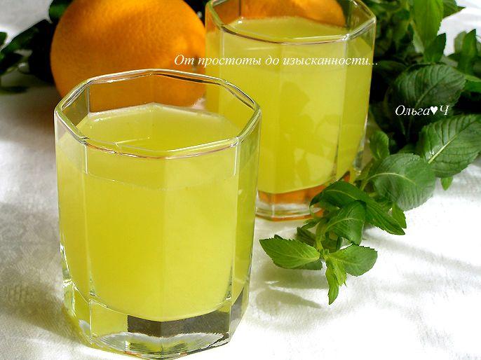 Три литра сока из двух апельсинов! пошаговый рецепт с фотографиями