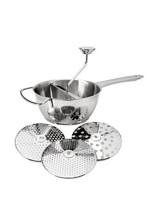 50% OFF 2-Qt. Stainless Steel Food Mill