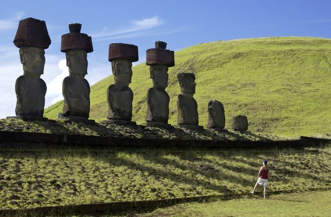 Easter Island - Chile's  Experiences | Fodor's Travel