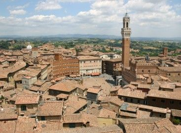 Siena & The Gardens of Tuscany | Kirker Holidays