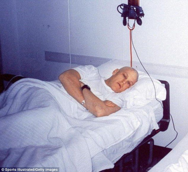 lance armstrong in hospital with cancer - Google 검색