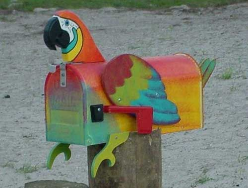 1000 images about mailbox memories on pinterest unique for Funny mailboxes for sale