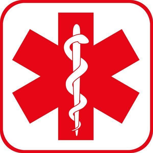 Medical Symbol 600x600 Medical Symbol 600x600 Pic Medical Medical Symbols Health Symbol Medical Alert Symbol