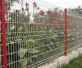 Cheap Dog Fence Ideas - Some really nice ideas in here, and the random goat pics keep it interesting.