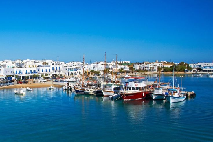 #4. ANTIPAROS, CYCLADES - 5 Beautiful Greek Islands You Need To Visit When Going To Greece