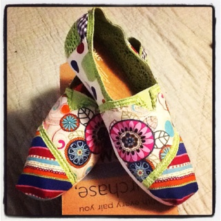 Fabulous made toms