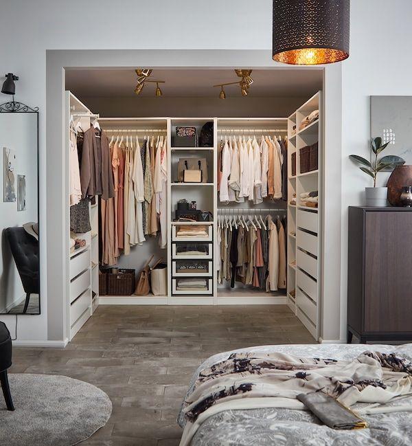 Online Planning Bedroom Closet Design Wardrobe Room Dream Closet Design