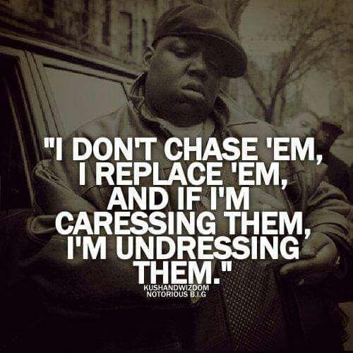 Biggie Smalls Best Quotes