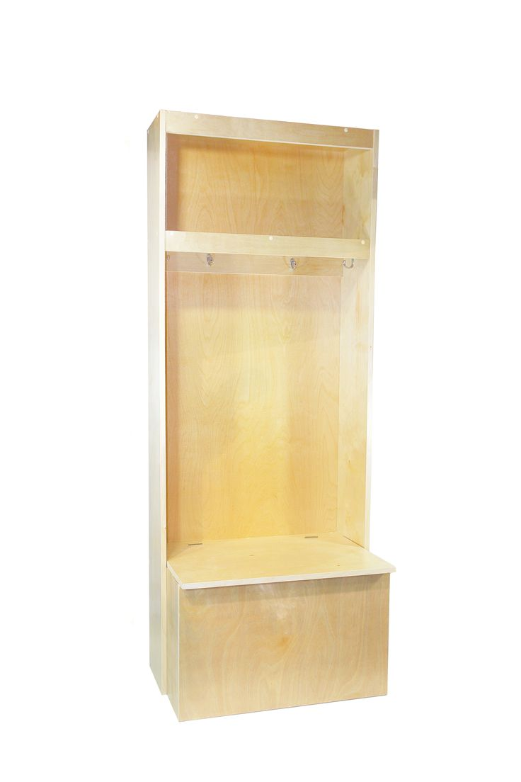 The Varsity Sports Locker Is The Highest Value Athletic Locker On The  Market. Its The