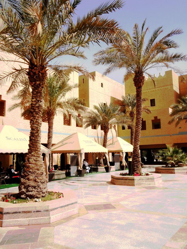 Diplomatic Quarters, Riyadh, Saudi Arabia