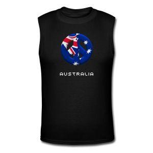 Australia for peace