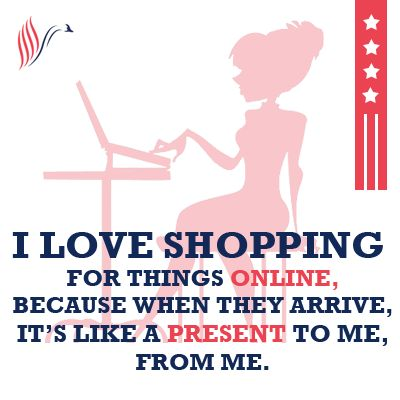 things shopping